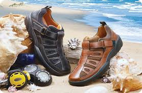 Diabetic Footwear For Healthy Feet